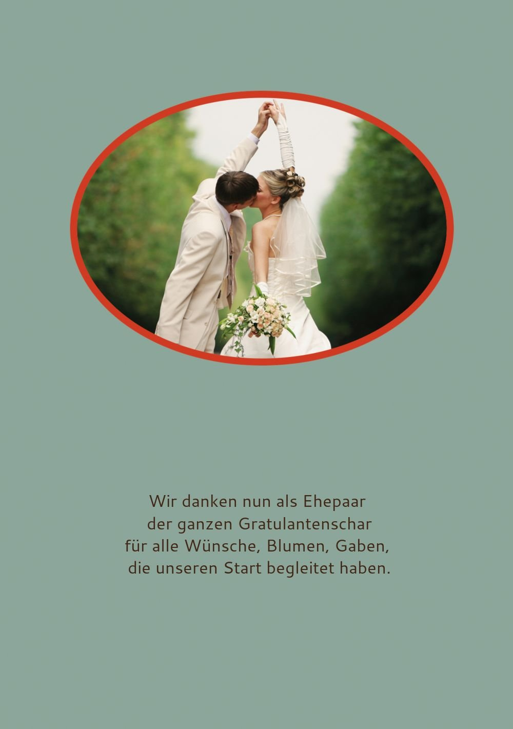 Kartenparadies Danksagung für Hochzeitsgeschenke Hochzeit Dankeskarte Dankeskarte Dankeskarte Turteltäubchen, hochwertige Danksagungskarte Hochzeitsglückwünsche inklusive Umschläge   20 Karten - (Format  105x148 mm) Farbe  DunkelgrauBraun B01N5RPHEH | Ve 719178