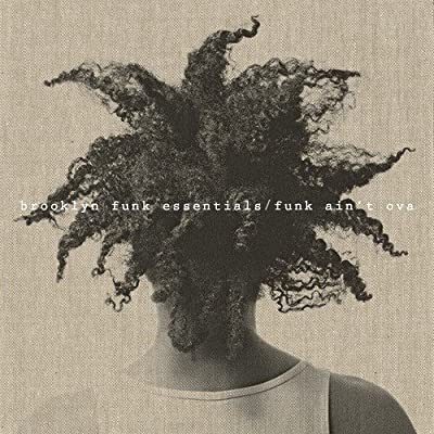 Funk Ain't Ova - Brooklyn Funk Essentials