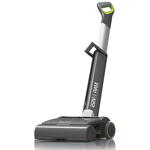 gtech airram cordless vacuum cleaner. Black Bedroom Furniture Sets. Home Design Ideas