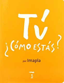 Tu como estas?/ How Are You? (Spanish Edition)