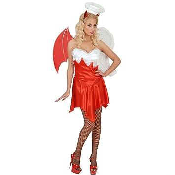 Net Toys Sexy Kostum Engel Und Teufel Engelskostum Teufelskostum