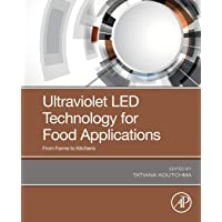 Ultraviolet LED Technology for Food Applications: From Farms