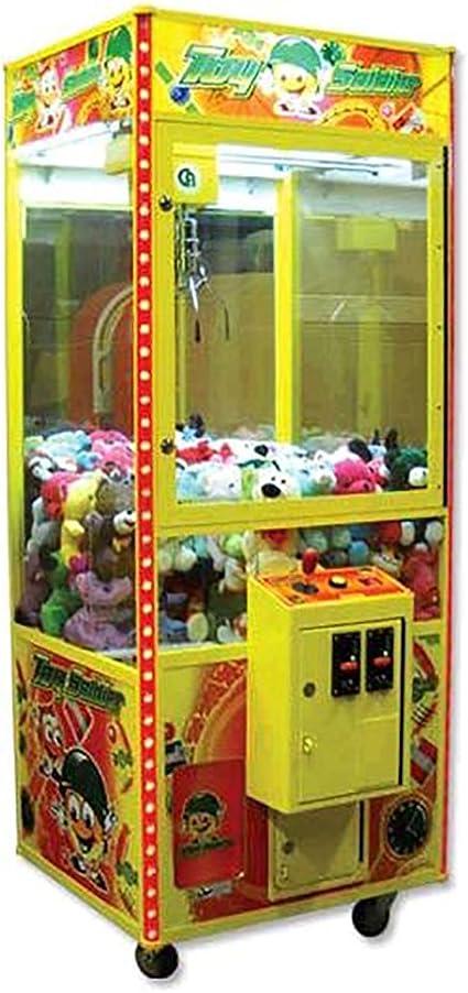 Machine à griffes de grue d'arcade côtière: Amazon.fr: Sports et Loisirs