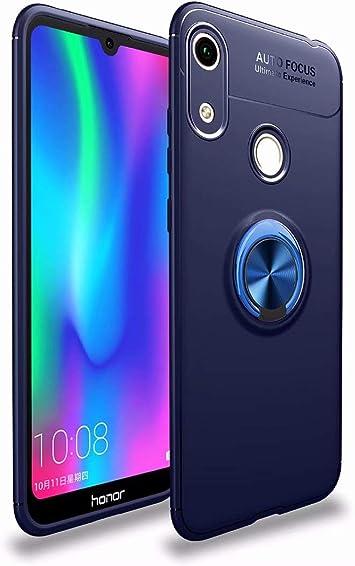 sigua Funda Compatible para Huawei Y6 2019 [2 × Protector de ...