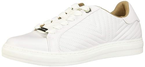 f9156ec0 Westies WEDURTMUND WHITE sneakers para mujer, color blanco, talla 22.50