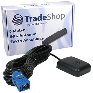 GPS Adaptador de antena APS 50 de aps Comand NTG 1