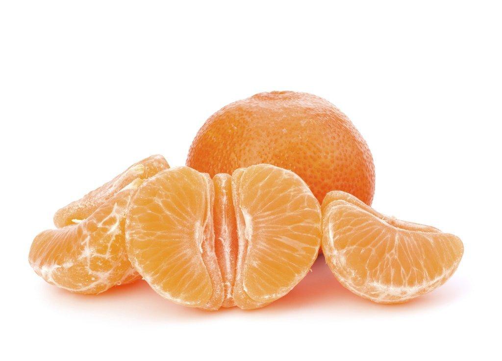 Locally Grown Mandarins, 3 Pounds