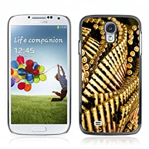 YOYOSHOP [Bullets] Samsung Galaxy S4 Case