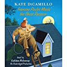 Francine Poulet Meets the Ghost Raccoon: Tales from Deckawoo Drive, Book 2 Audiobook by Kate DiCamillo Narrated by Kathleen McInerney
