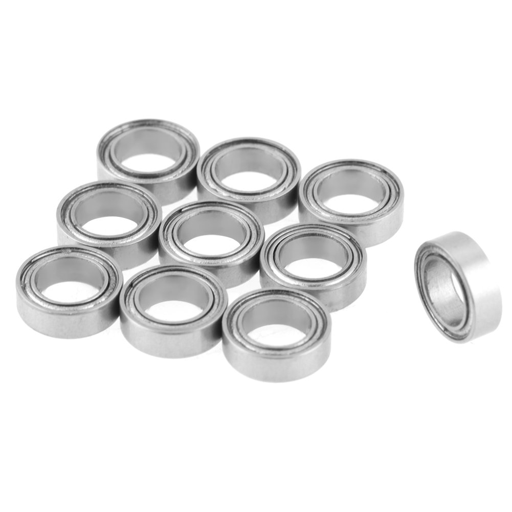 Stainless Steel Ball Bearing 5 X 8 X 2.5 mm