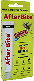 product image for After Bite Fast Relief, Xtra Soothing Gel 0.7 oz