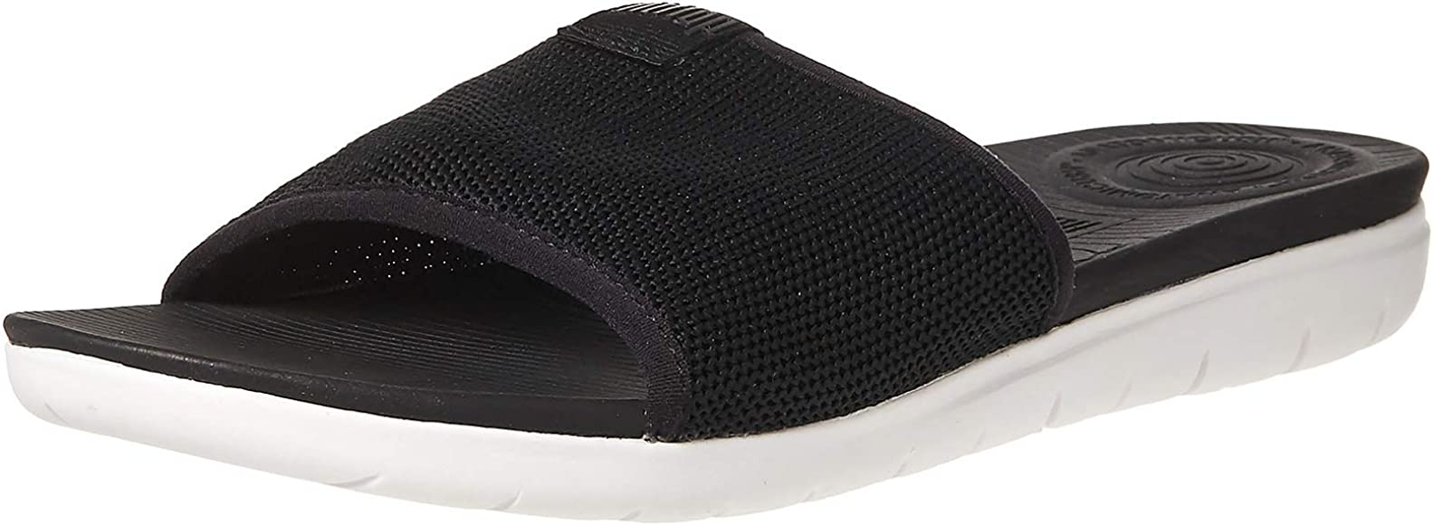 FitFlop Uberknit Slide Sandals