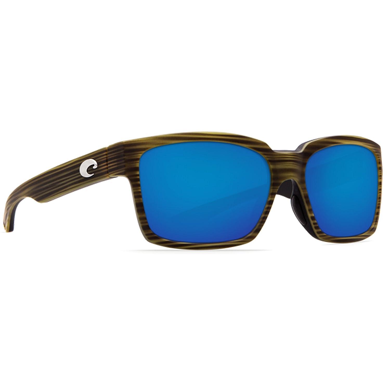 59f424f4a65 Amazon.com  Costa Del Mar Playa Polarized Sunglasses  Sports   Outdoors