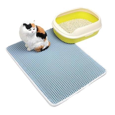 Alfombra para mascotas Colchoneta for gatos, espuma de goma ...