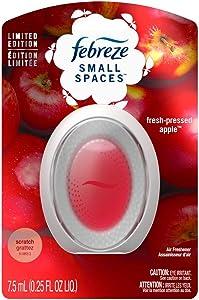 Febreze Small Spaces Fresh Pressed Apple Air Freshener - 0.25 fl oz