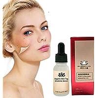 Dark Spot Remover for Face,Organic Skin Spot Purifying Serum Skin Lightening Dark Spot Corrector,for Melasma and…