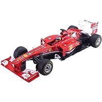 Rastar R/C 1/12 Ferrari F138 Uzaktan Kumandalı Formula 1 Arabası