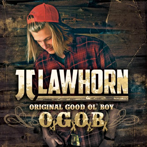 Good Ol Country Cd - Original Good Ol' Boy