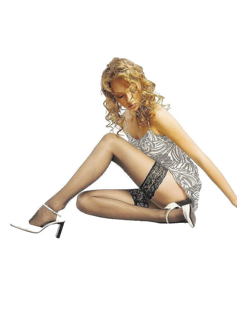 SOLIDEA Marilyn 140/Sheer Autoreggenti a