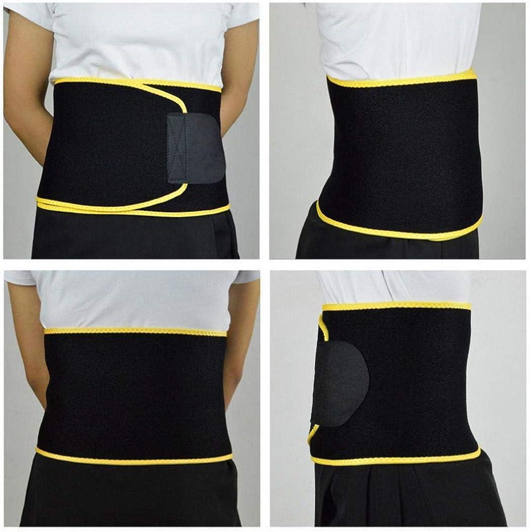 kemanner Shaper del corpo di perdita del peso della cinghia di controllo della pancia del supporto lombare addestratore della vita delle donne Bustini e corsetti