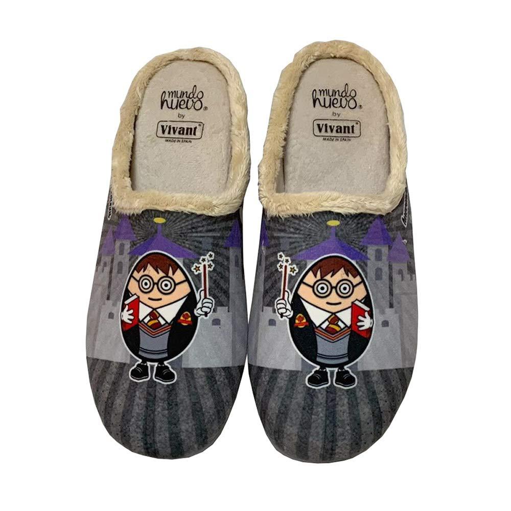 Zapatillas de Casa para Hombre. Zapatillas de Casa para Mujer ...