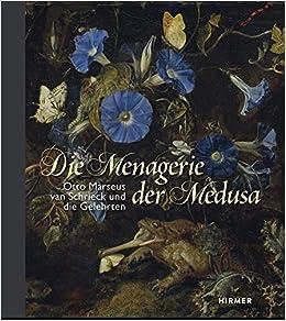 Die Menagerie der Medusa: 9783777428925: Amazon com: Books