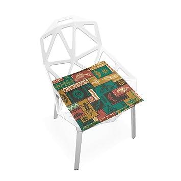 Amazon.com: Plao silla almohadillas para orejas nativo ...