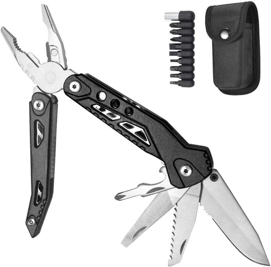Decker BDHT0-28110 Pince Black