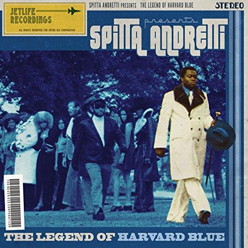 The Legend of Harvard Blue [Ex...