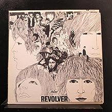 The Beatles - Revolver - Lp Vinyl Record