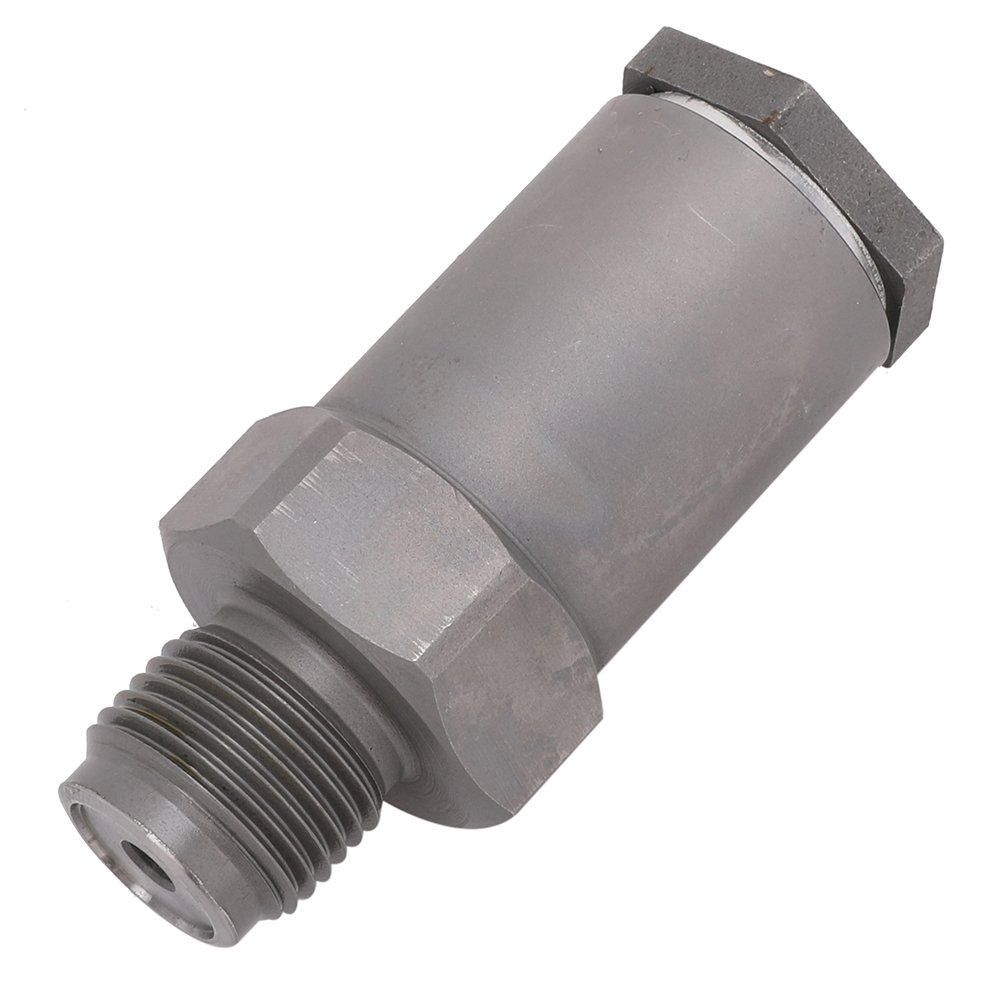 Pressure Relief Valve for 2003-2007 Dodge Cummins 5.9 Diesel Replaces# 3947799 3963808 - Fuel Injector Common Rail Fuel Plug, Pressure Safety Valve Shinehome