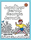 Jonathan Gerald Georgie Jerome, Bonnie Overton, 1465346368