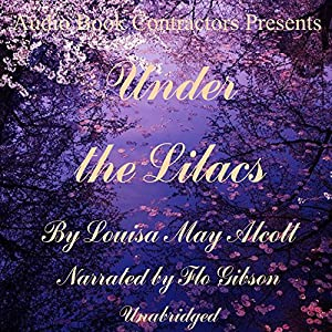 Under the Lilacs Audiobook