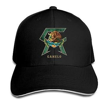 Huseki mensuk The Simpsons Springfield Dog Barba Activist Gorra Hat, Color Negro, tamaño Talla única: Amazon.es: Deportes y aire libre