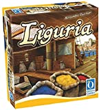 Liguria Strategy Board Game
