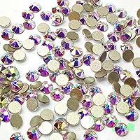 720 pcs Crystal AB (001 AB) Swarovski NEW 2088 Xirius 12ss Flat backs Rhinestones 3mm ss12