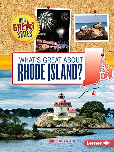 hode Island? (Our Great States) ()