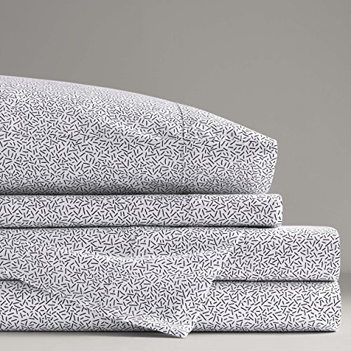 Now House by Jonathan Adler Emilie Sheet Set, KIng