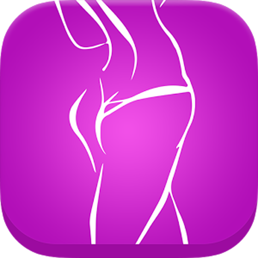 Butt Workouts - Tone Buttocks Free (Best Workout Coach App)
