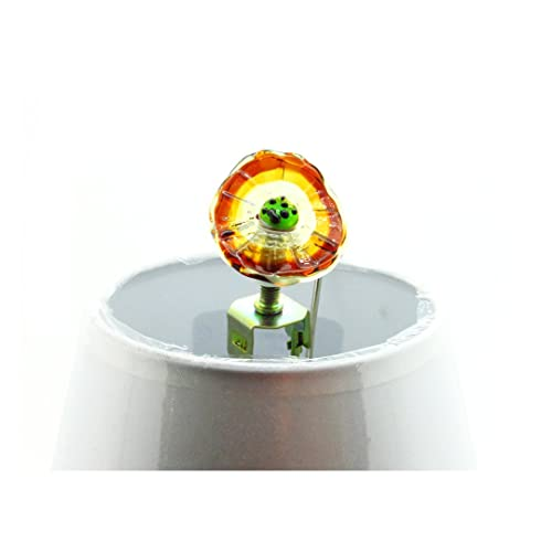 Finials For Lamps Inspiration Amazon FINIALS For Lamps Handmade Venetian Glass Lamp Finials