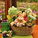 Gift Basket Drop Shipping 914132 An Easter Festival Deluxe Gift Basket