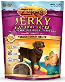 Zukes Jerky Flavor:Turkey Size:Pack of 2