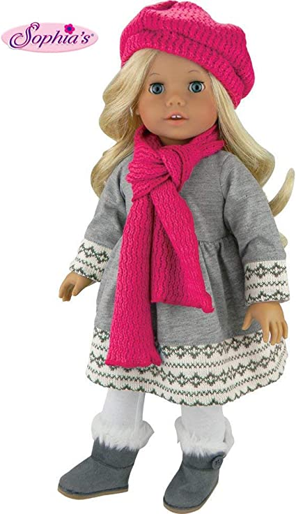"Heather Green Leggings Doll Clothes Handmade for 18/"" American Girl Dolls"
