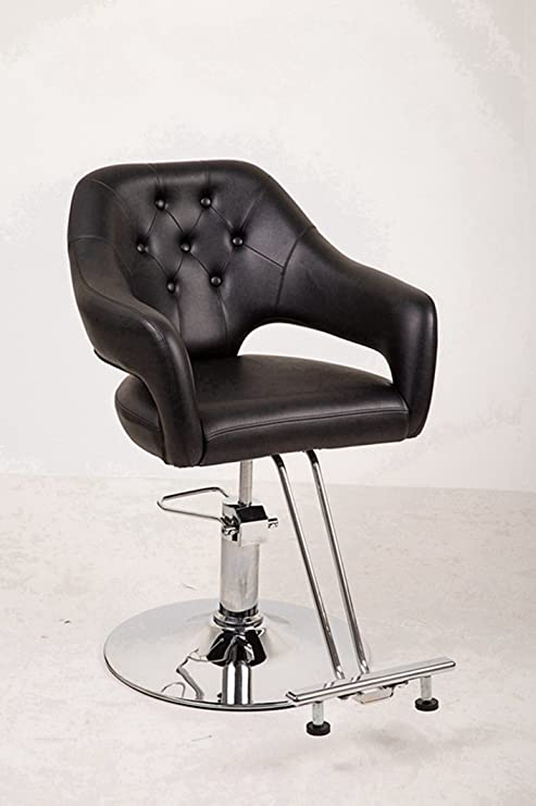 Amazon.com: Belleza estilo Salon Spa nuevo estilo silla ...