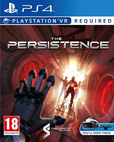 Sony The Persistence vídeo - Juego (PlayStation 4, Tirador/Horror ...