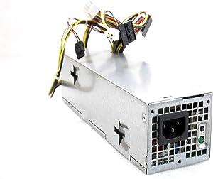Dell Optiplex 790 990 3010 7010 9010 SFF 240W Power Supply (VMRD2, 3YKG5, 1GC38)