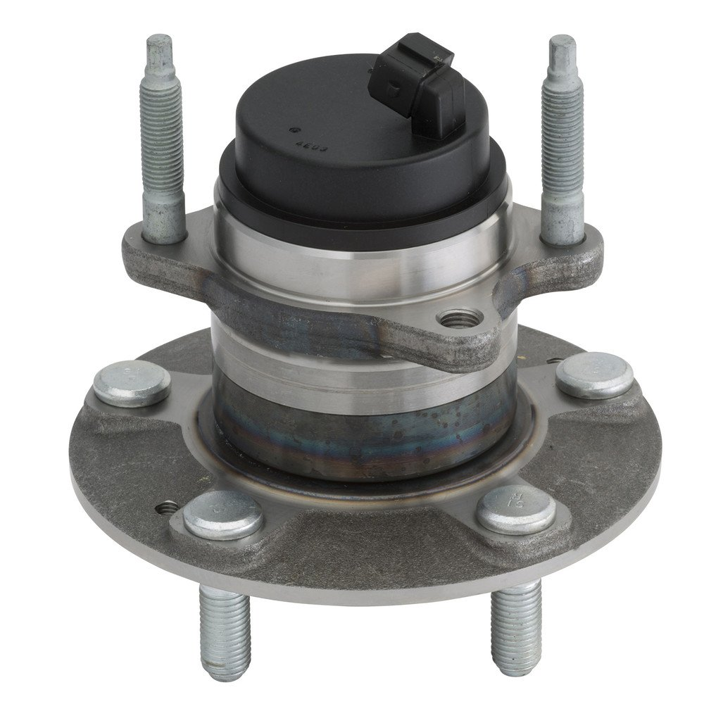 PROFORCE 512436 Premium Wheel Bearing and Hub Assembly (Rear)