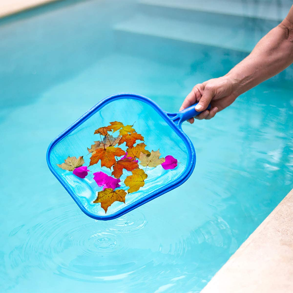 Emarth Swimming Pool Skimmer