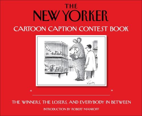 (The New Yorker Cartoon Caption Contest)
