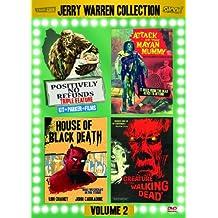 Jerry Warren Collection 2